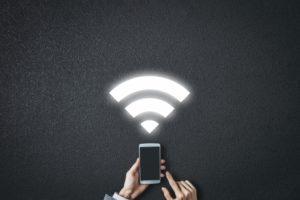 so-net WiMAX2plus 通信制限